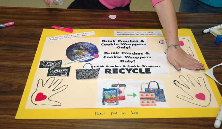 fabulous to with creative poster designs for school