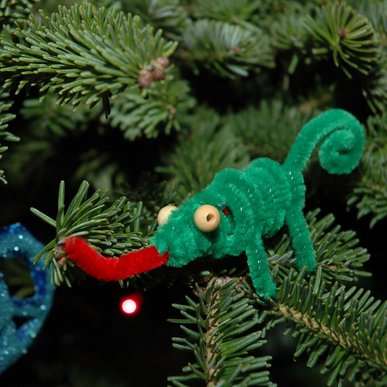 Christmas Decorations With Pipe Cleaners – Decoration Image Idea